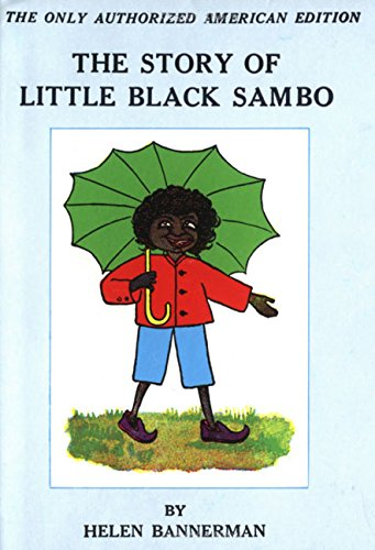 9780397300068: The Story of Little Black Sambo