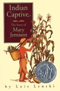 9780397300723: Indian Captive: The Story of Mary Jemison