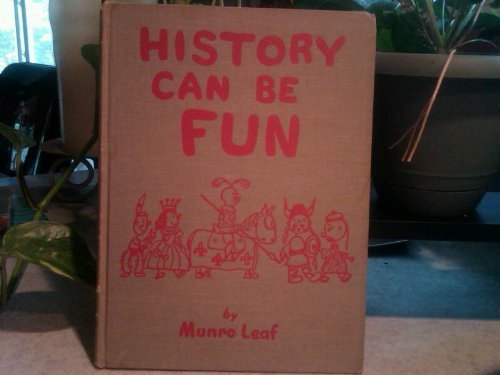 History Can Be Fun: Leaf M