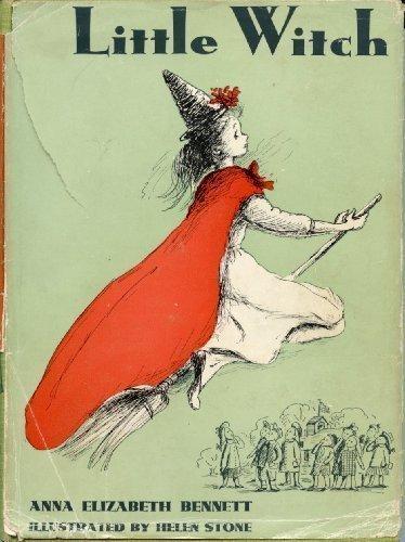 Little Witch: Anna Elizabeth Bennett