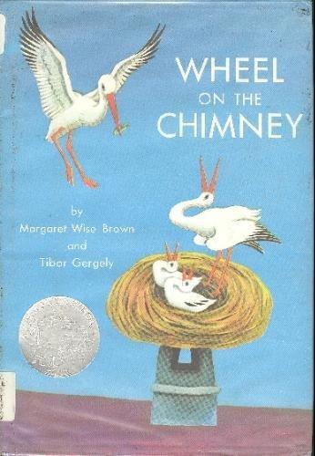 9780397302888: Wheel on the Chimney