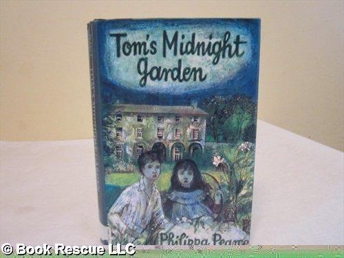 9780397304752: Tom's Midnight Garden