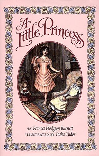 9780397306930: A Little Princess