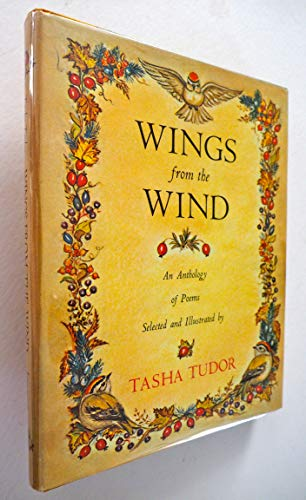 Wings from the Wind An Anthology of: Tudor, Tasha