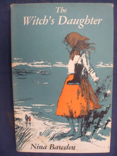 9780397309221: The Witch's Daughter