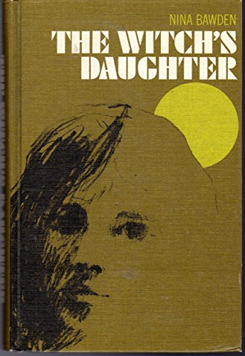 9780397309238: The Witchs Daughter