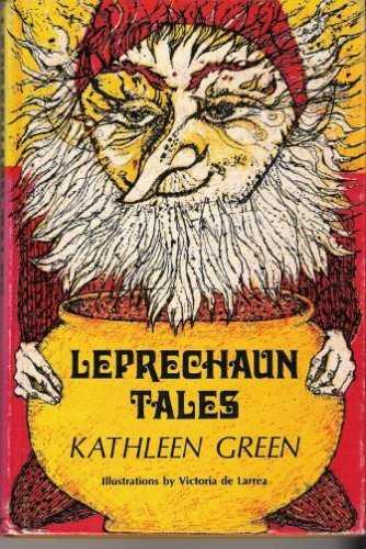 9780397310258: Leprechaun Tales.