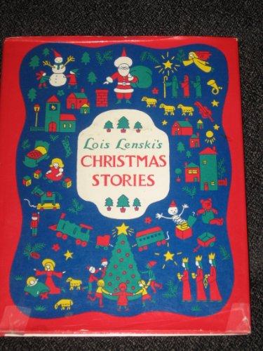 Lois Lenski's Christmas Stories: Lois Lenski