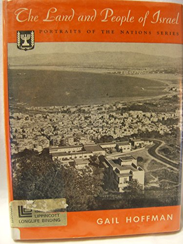 The land and people of Israel (Portraits: Gail Hoffman