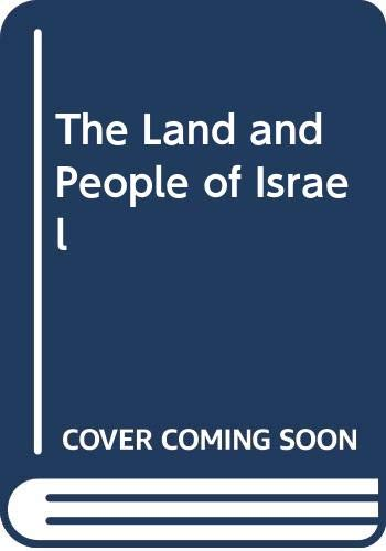 The Land and People of Israel: Gail Hoffman