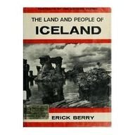 9780397314010: The Land and People of Iceland (Portraits of the Nations Series)