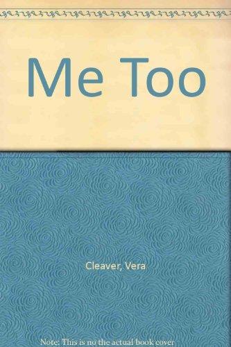 Me Too: Vera Cleaver, Bill