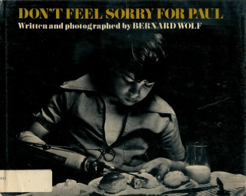 9780397315888: Don't Feel Sorry for Paul