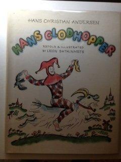 9780397316144: Hans Clodhopper
