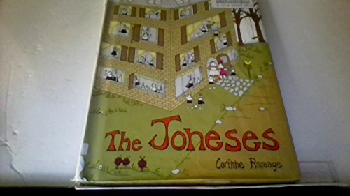 9780397316441: The Joneses