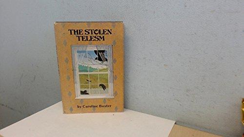 9780397316861: The stolen telesm