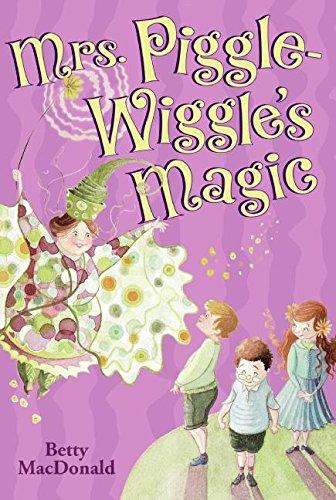 9780397317141: Mrs. Piggle-Wiggle's Magic