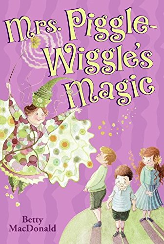9780397317141: Mrs. Piggle-Wiggle's Magic