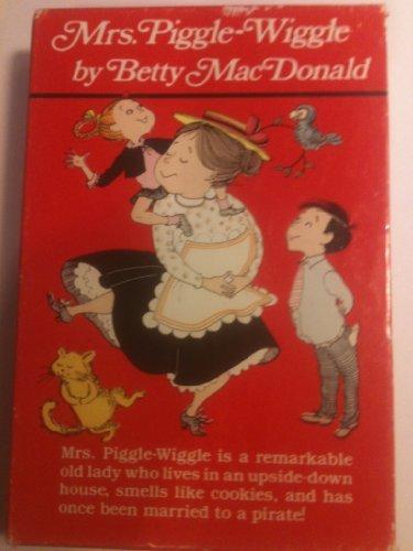 9780397317165: Mrs. Piggle-Wiggle Boxed Set