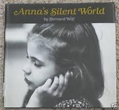 9780397317394: Anna's Silent World