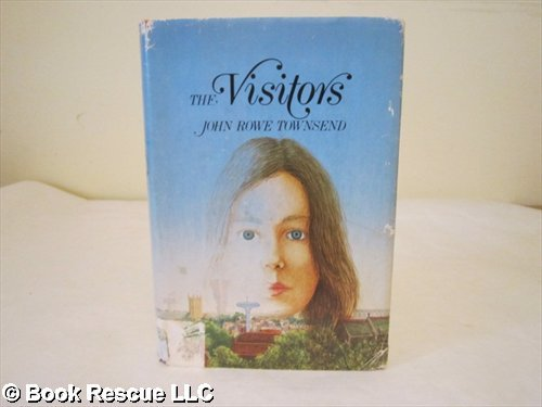 The Visitors (0397317522) by Townsend, John Rowe