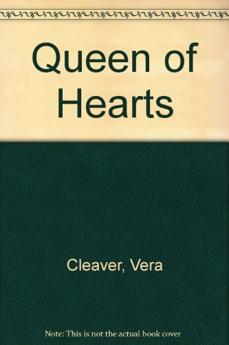 9780397317714: Queen of Hearts