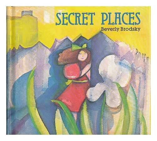 9780397317905: Secret Places