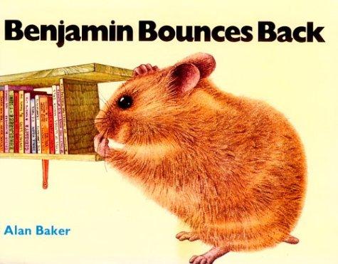Benjamin Bounces Back: Alan Baker