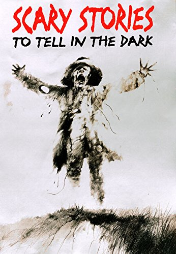 Scary Stories to Tell in the Dark: Schwartz, Alvin