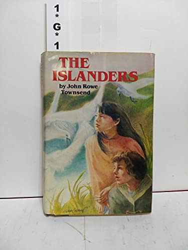 9780397319404: The Islanders