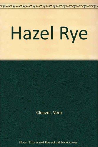 Hazel Rye - Me Too: Cleaver, Vera and