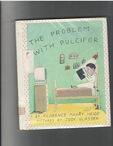 9780397320028: The Problem With Pulcifer