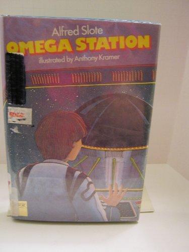 9780397320363: Omega Station