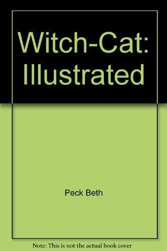 9780397320677: Witch-Cat: Illustrated