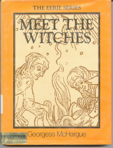 MEET THE WITCHES : The Eerie Series