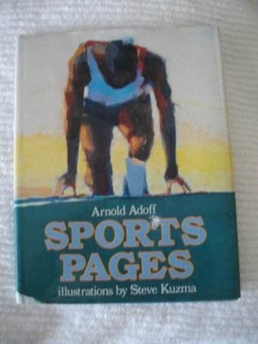 9780397321025: Sports pages