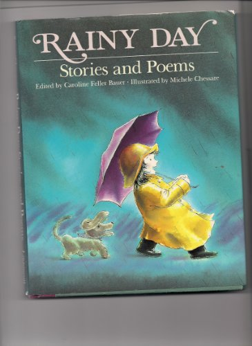 9780397321049: Rainy Day Stories and Poems