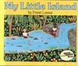 9780397321148: My little island