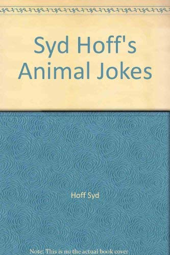 9780397321162: Syd Hoff's Animal jokes