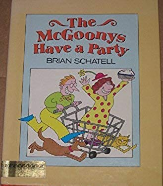 9780397321230: The McGoonys have a party