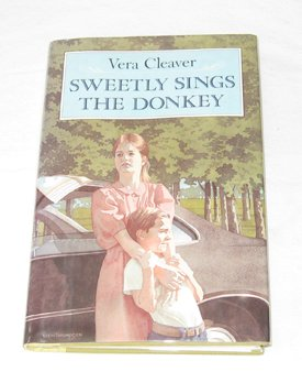9780397321568: Sweetly Sings the Donkey