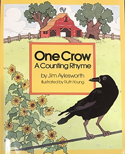 9780397321742: One Crow: A Counting Rhyme