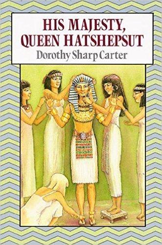 9780397321780: His Majesty, Queen Hatshepsut