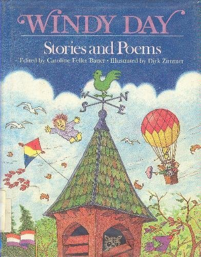 Windy Day Stories and Poems