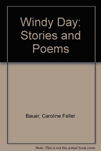 9780397322084: Windy Day: Stories and Poems