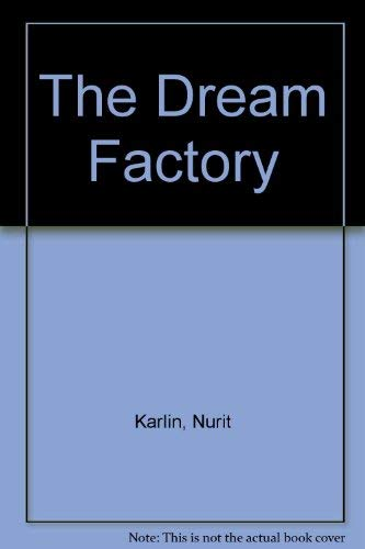 9780397322121: The Dream Factory