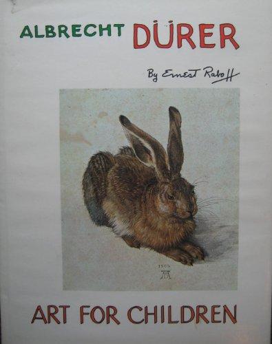 9780397322169: Albrecht Durer