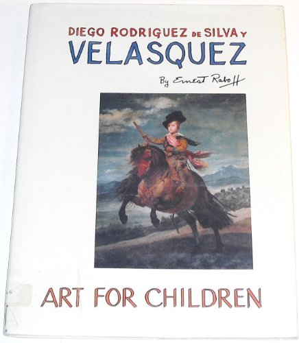 Diego Rodriguez De Silva Y Velasquez (Art for Children)