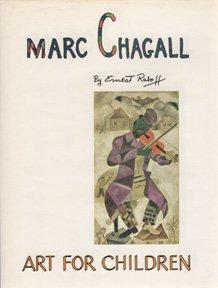 9780397322220: Marc Chagall (Art for children)