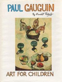 9780397322251: Paul Gauguin (Art for children)